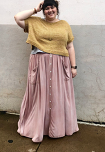 Load image into Gallery viewer, Sew Liberated: Estuary Skirt