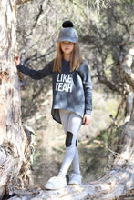 Load image into Gallery viewer, Megan Nielsen: Mini Briar Sweatshirt and Tee