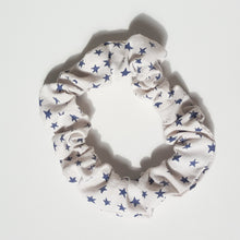 Load image into Gallery viewer, Starry Scrap Scrunchie
