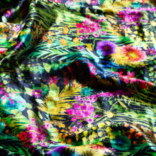 Load image into Gallery viewer, Liberty Silk and Viscose Velvet 'Tresco'