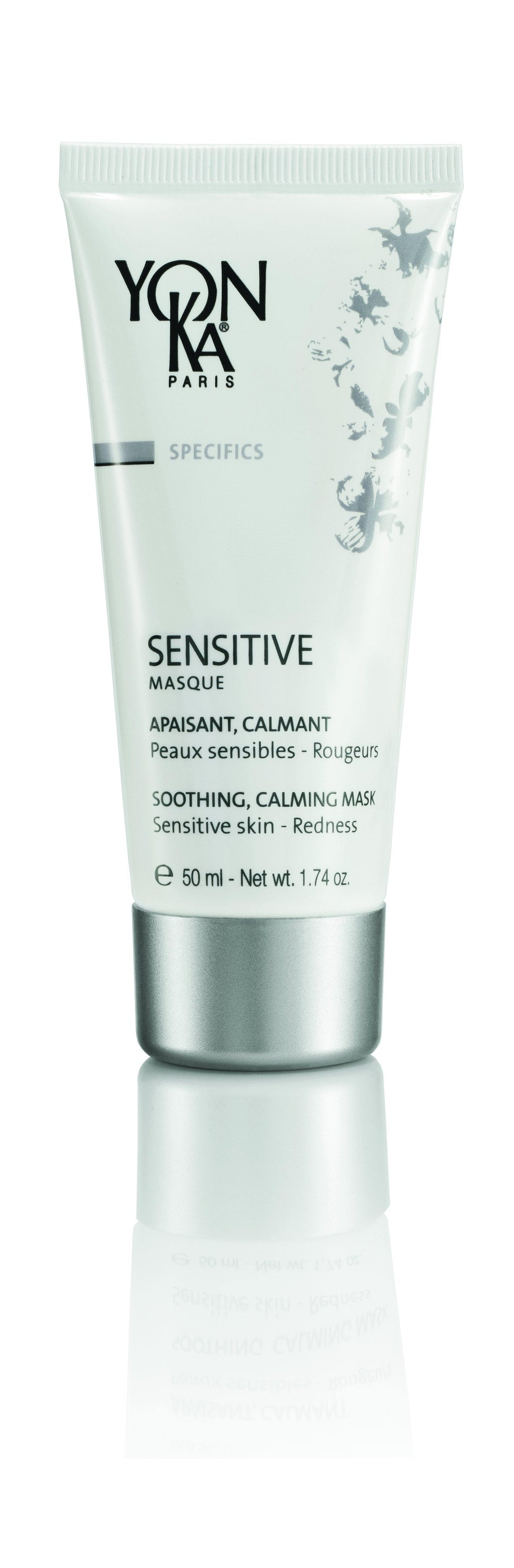 Sensitive Masque YonKa Granby