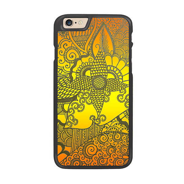 Indian Summer Designer Hard Back Case by Simran - Zing Cases
