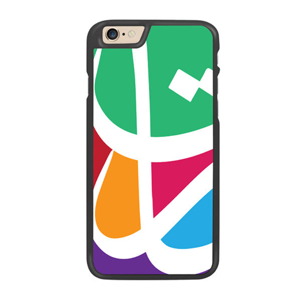 Multi Colour Arabic Script Designer Cases by Asad - Zing Cases