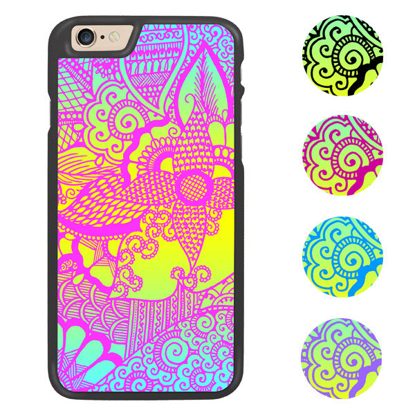 Cool Indian Summer Designer Hard Back Case by Simran - Zing Cases  - 1