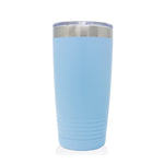 20oz Tumbler | Light Blue
