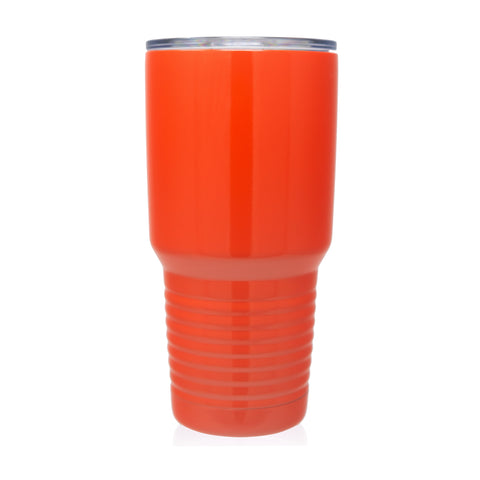 30oz Tumbler | Chevy Orange