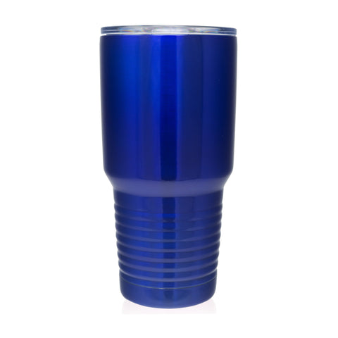 30oz Tumbler | Lollypop Blue