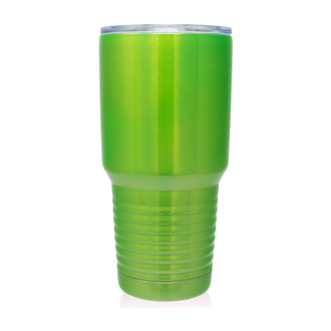 30oz Tumbler | Lollypop Green