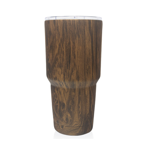 30oz Tumbler | Wood Grain