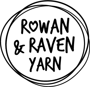 Rowan and Raven Yarn
