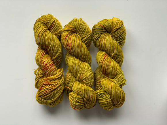 70s Home Decor - Worsted Squish