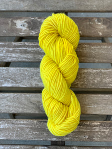 Sunshine - Revolution Wool Co Harvest