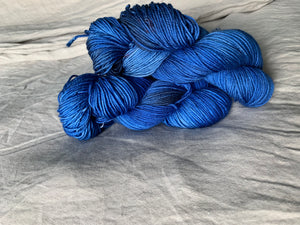 OOAK: Royally Black and Blue