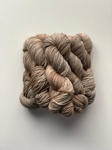 Stoned - Worsted Squish