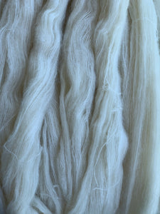 Dyed to Order - Mohair Silk