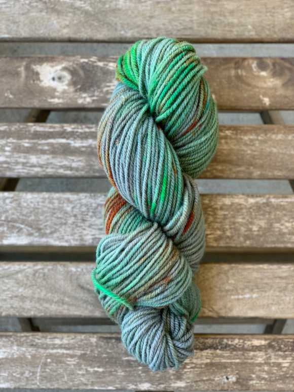 Troll - Revolution Wool Co Harvest