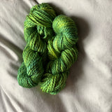 Lime Green Party - Bulky Squish