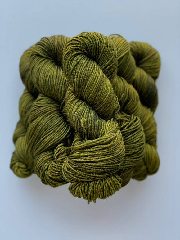 Avocado - Worsted Squish