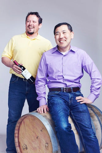 "Wine Enthusiast Recognizes Mikami Vineyards as ""Trail Blazer"""