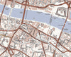 Map Poster - London Streetmap - Classic - Love Maps On... - 3
