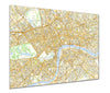 Map Poster - Custom Ordnance Survey Streetmap - Love Maps On... - 1