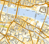 Map Poster - Custom Ordnance Survey Streetmap - Love Maps On... - 3