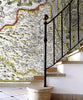Map Wallpaper - Vintage County Map - Durham - Love Maps On... - 2