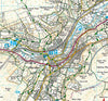 Map Wallpaper - Custom Ordnance Survey Explorer Map - Love Maps On... - 2