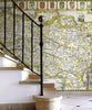 Map Wallpaper - Vintage County Map - Kent - Love Maps On... - 2