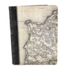Personalised Vintage Map Notepad - 1805-1874 (Old Series) - Love Maps On... - 2