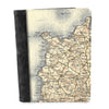 Personalised Vintage Map Notepad - 1896-1904 (Revised New Series) - Love Maps On... - 1