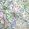 Map Wallpaper  - Great Britain - Love Maps On...