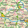 Map Wallpaper  - Great Britain Classic Wallpapers and Murals- Love Maps On...