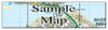 Ceramic Map Tiles - Personalised Ordnance Survey Landranger Map - Love Maps On... - 19