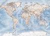 Map Wallpaper - Political World Map - Discovery - Love Maps On... - 2