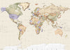 Map Wallpaper - Political World Map - Empire - Love Maps On... - 2