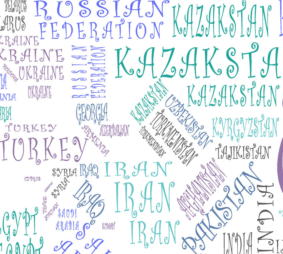 Map canvas text art world map countries green and blue from love map canvas text art world map countries green and blue love maps on gumiabroncs Choice Image