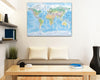 Map Canvas - Ultimate World Map - Love Maps On... - 3
