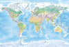 Map Poster - Ultimate World Map - Love Maps On... - 2