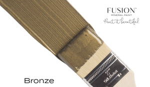 Bronze Metallic - Fusion Mineral Paint