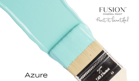 Azure - Fusion Mineral Paint