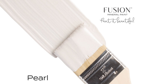 Pearl Metallic - Fusion Mineral Paint