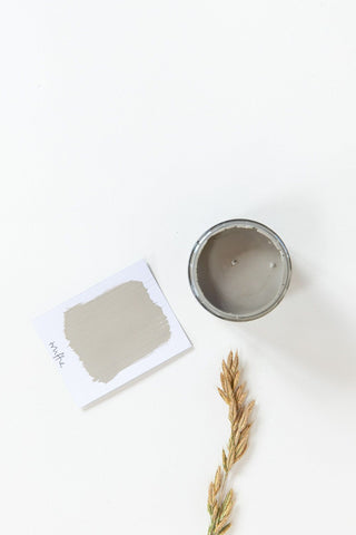 Truffle - Artisan Natural Chalk Finish