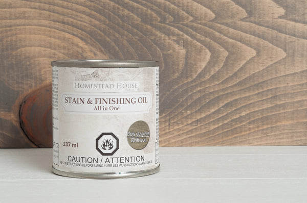 SFO - All in One Stain & Finishing Oil