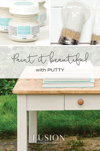 Putty - Fusion Mineral Paint