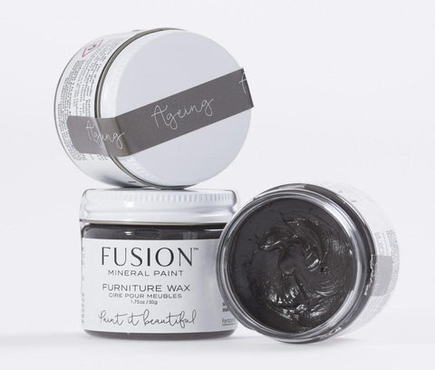 Ageing Furniture Wax - Fusion Mineral Paint