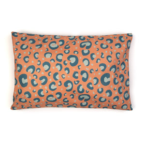 Cot Bed Pillowcase