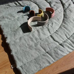 The Original Rainbow Play Mat
