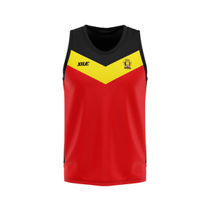 Belgium Rugby League Singlet