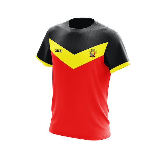 Belgium Rugby League T Shirt